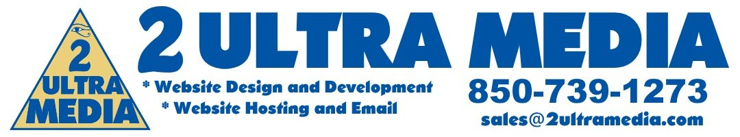 2 Ultra Media Website Development