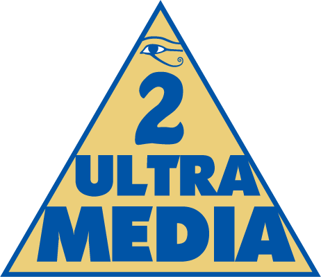 2 ultra media logo